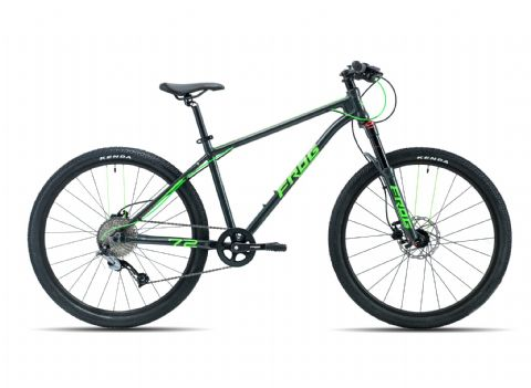 Frog Mountain Bike 72